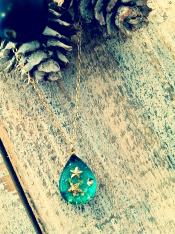 Necklace ネックレス3