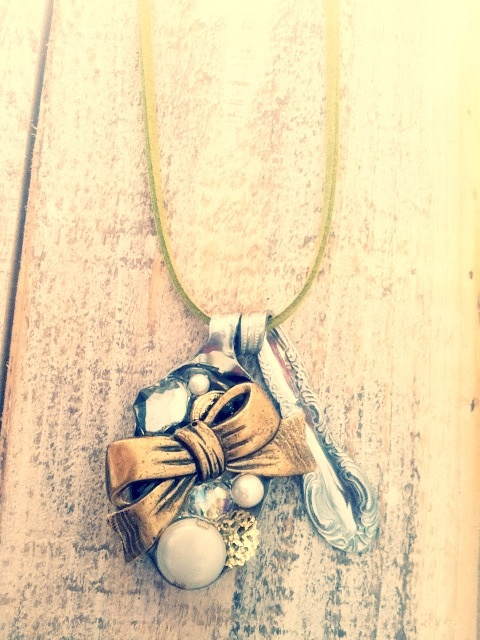 Necklace ネックレス2